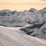Des pistes de ski de calibre mondial dans les Rocheuses canadiennes
