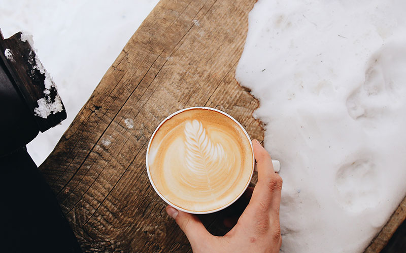 Wild Flour Coffee Shop