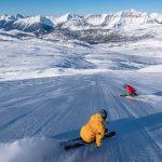 10bonnes raisons d'aller découvrir les pentes de Banff et LakeLouise