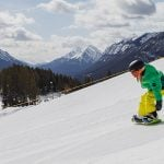 Seven Tips for the Perfect Family Banff Ski Trip