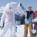 Why Spring Skiing in Banff Should Be Your Easter Tradition