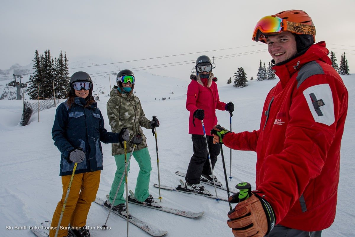 Club Ski