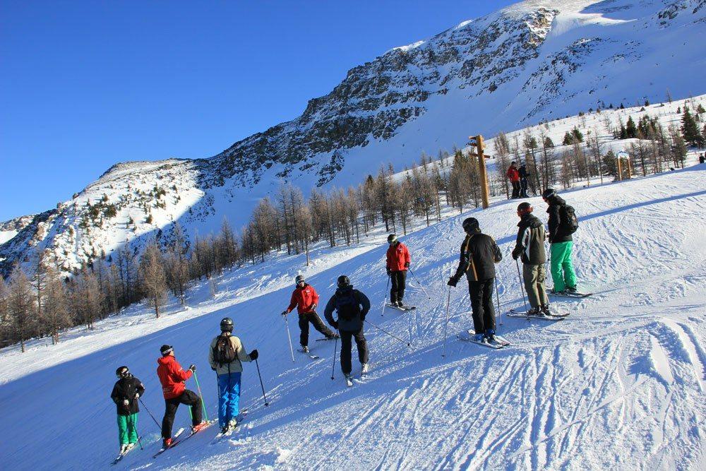 Club Ski Guided Snow School Experience