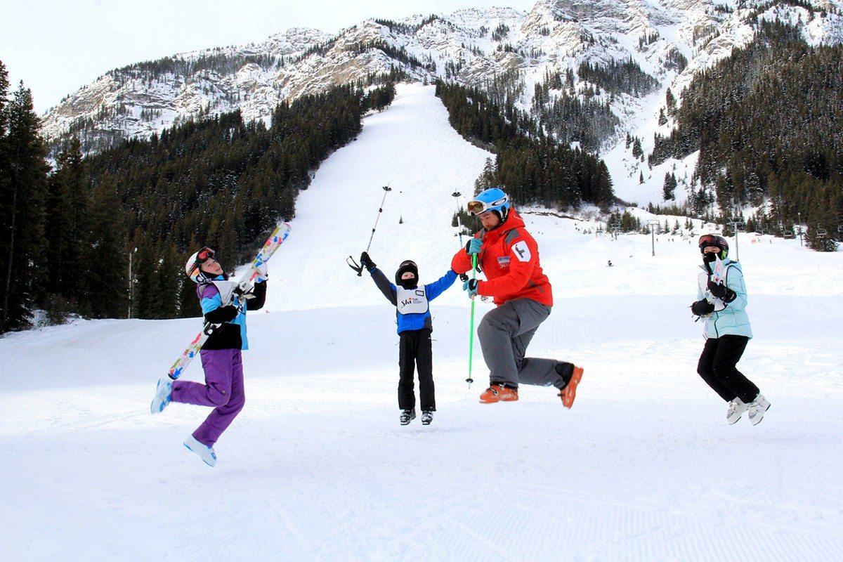Club Ski Junior