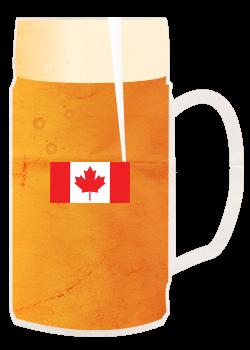 Canadian Stein