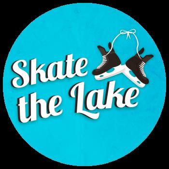 Skate The Lake Circle