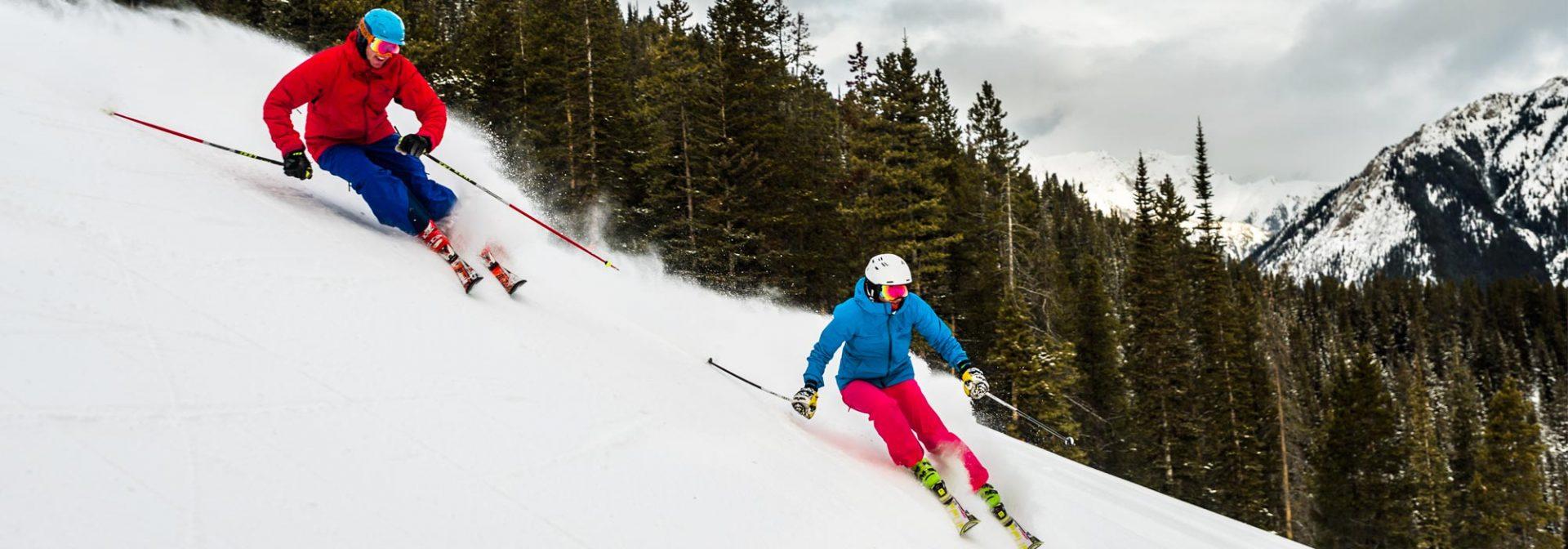 Ski Fitness Exercises