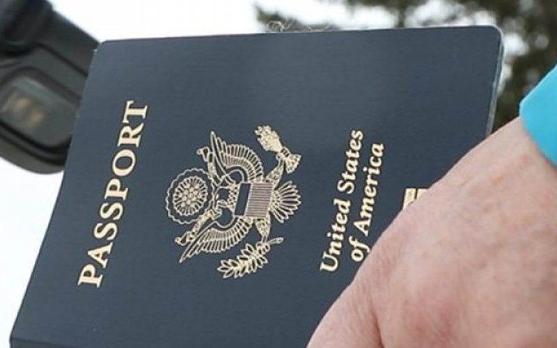Remember your Passport