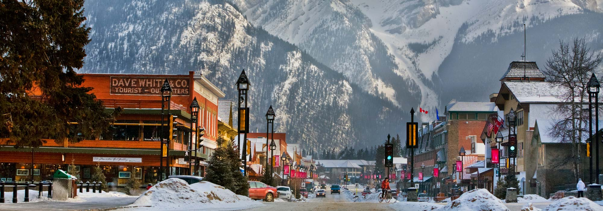 What S The Differences Between Banff Amp Lake Louise
