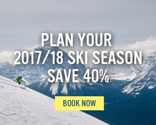 Book Early & Save 40%