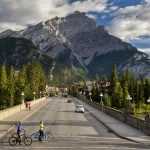 Banff Bike Rentals: top 3 easy bike trails