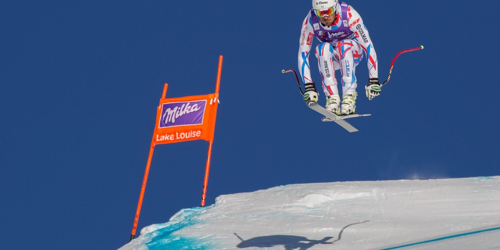 FIS Men's World Cup at Lake Louise