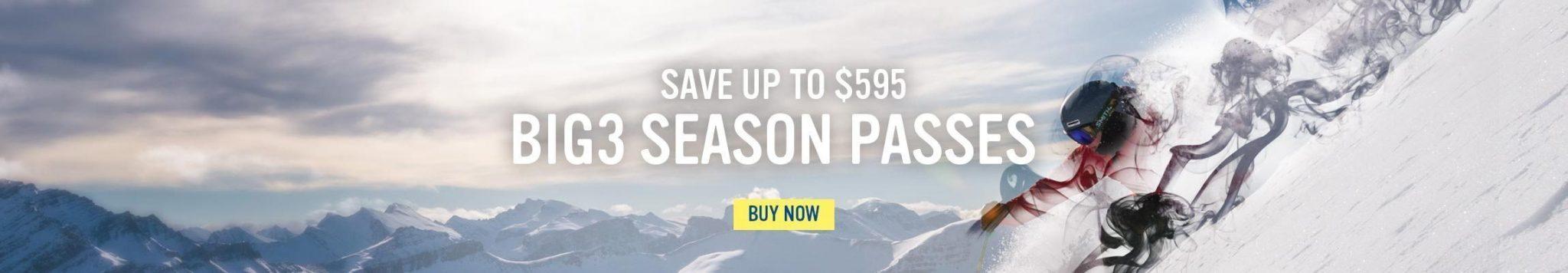 Big3 Season Passes