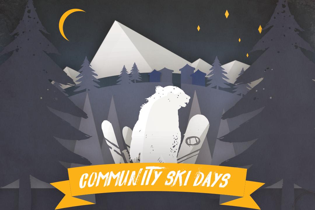 Community Ski Days