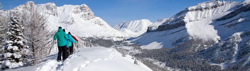 Photo courtesy of Lake Louise Ski Resort