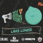TAFT at Lake Louise