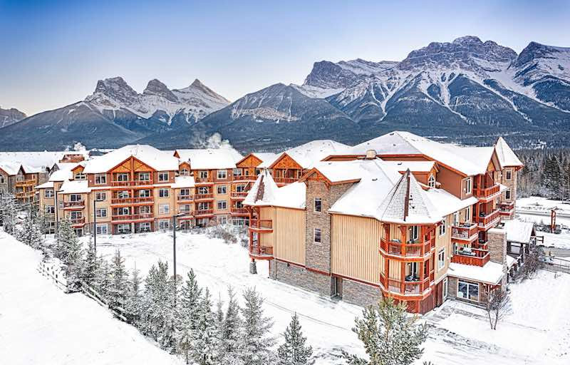 Insider's Guide to Staying in Canmore - SkiBig3