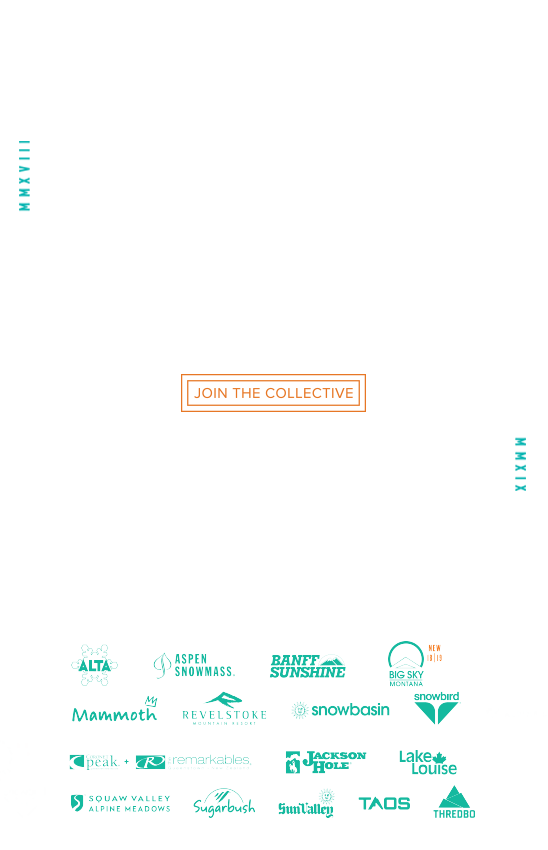 Mountain Collective BG