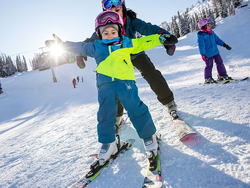 Sunshine Village Kids Program
