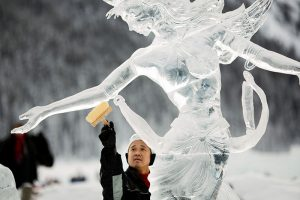 ICE MAGIC FESTIVAL