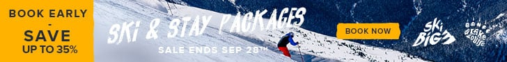 Ski & Stay Packages
