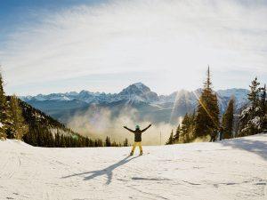 Insta-Meet in Banff National Park