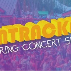 Untracked Concert Series at Banff Sunshine