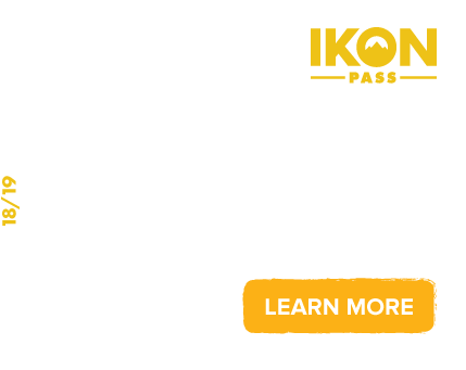 IKON PASS Lodging Offers