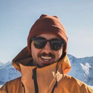 SkiBig3 Ambassador 19/20 Jack Fowler