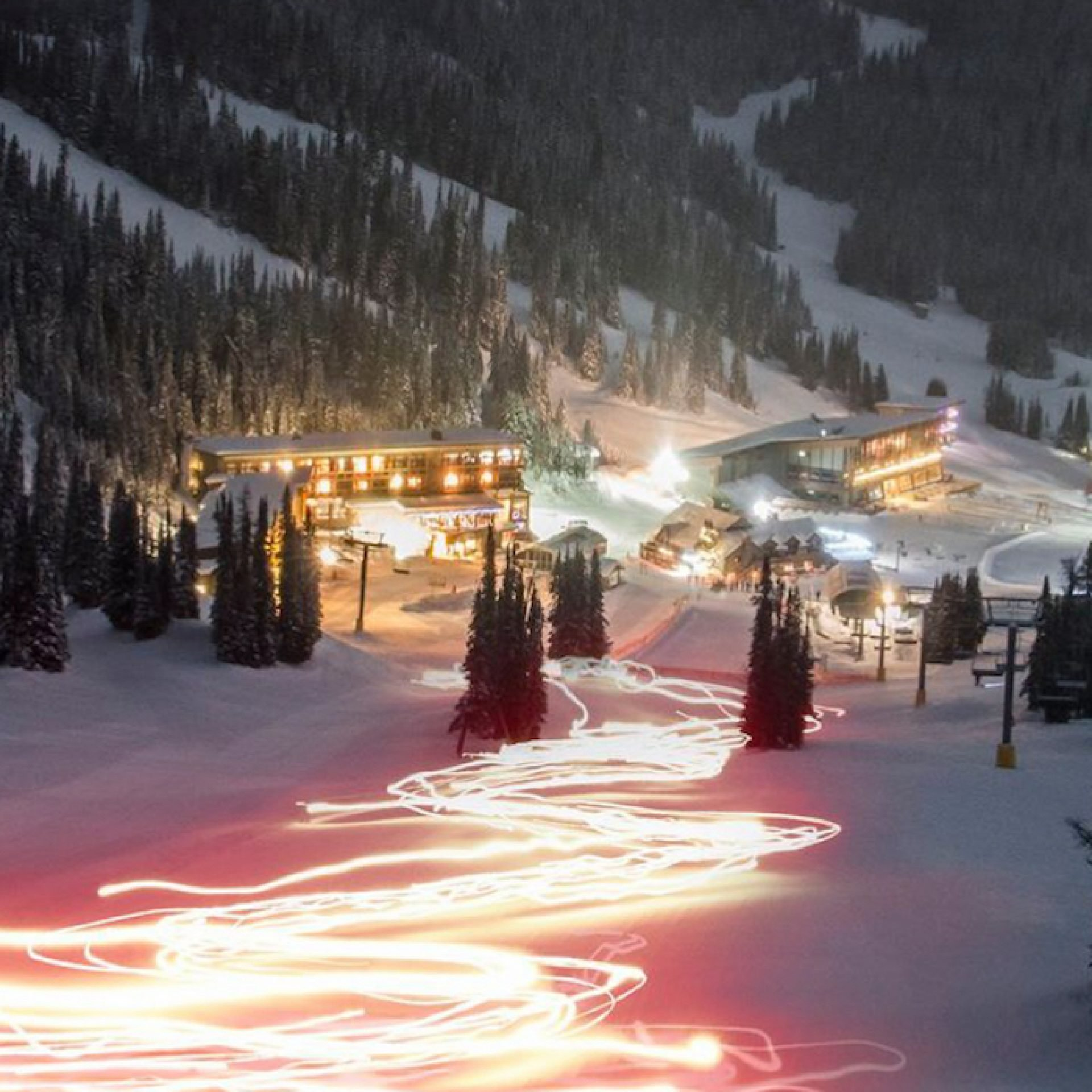 Where to Be for NYE in Banff & Lake Louise