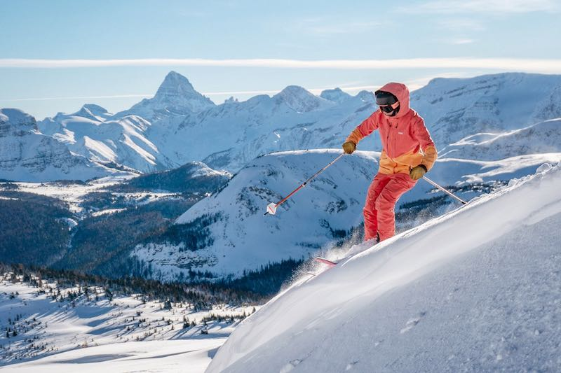 Banff Sunshine