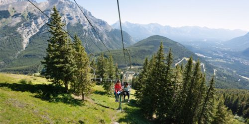 Banff-Lake Louise Summer Activities and Packages