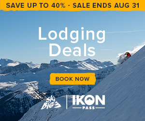 IKON Lodging Deals