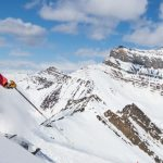 First-time Trip to SkiBig3: Ingrid Backstrom's Story