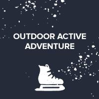 SkiBig3 Active Adventure & Experiences, Banff National Park