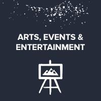 SkiBig3 Arts & Live Entertainment, Banff National Park