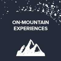 SkiBig3 On-Mountain Experiences, Banff National Park