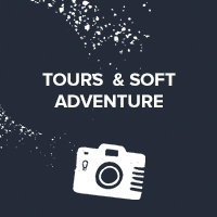 SkiBig3 Soft Adventure & Tours, Banff National Park