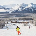 An American's Guide to Skiing in Banff and Lake Louise