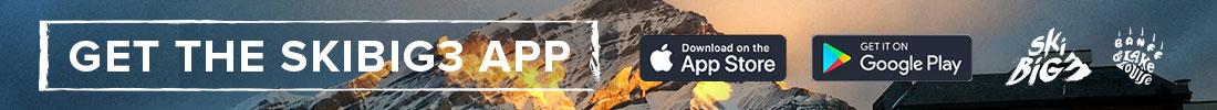 SkiBig3 Mobile App