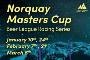 Norquay Masters Cup
