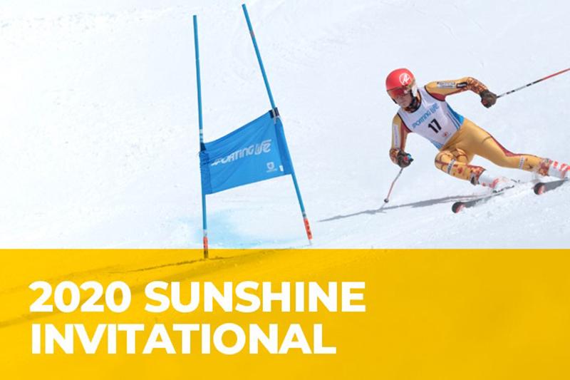 2020 Sunshine Invitational