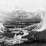 Historic Rockies Hotels in Banff National Park