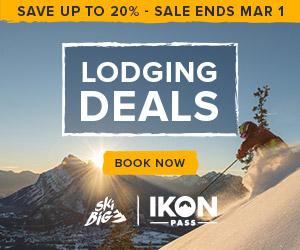IKON Lodging Deals