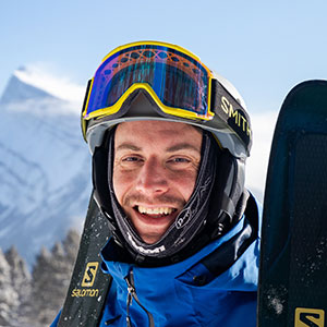 SkiBig3 Ambassador 19/20 Daniel Inzinger