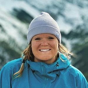 SkiBig3 Ambassador 19/20 Erin Tetley