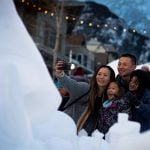 January Banff Festivals You Won't Want to Miss: Snow Days, Ice Magic, Tribute Craft Spirits