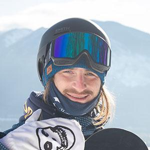 SkiBig3 Ambassador 19/20 Jonathan Chew