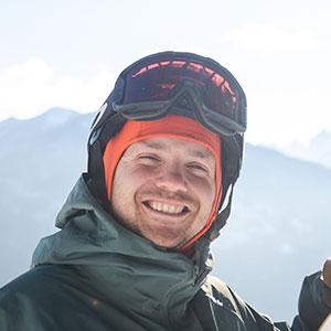 SkiBig3 Ambassador 19/20 Luke Sudermann