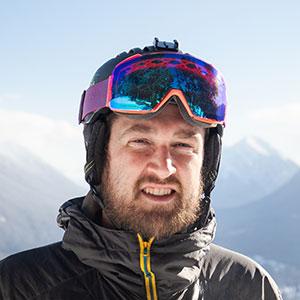 SkiBig3 Ambassador 19/20 Michael Hall